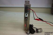 NSD VE-2 CONTROLLER & VRE-P028SAC POSITION SENSOR / ENCODER