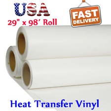 picture about Heat Transfer Printable Vinyl called Printable Vinyl Inside Printing Warm Transfers for sale eBay
