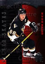 2013-14 SP Authentic SP Retro Silver Skates #2 Mario Lemieux