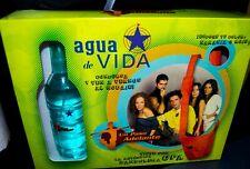 Colonia Agua de Vida 150+ Estuche Upa Dance (VINTAGE)