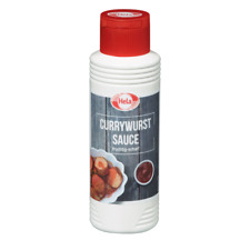 1 x  HELA Currywurst Sauce 300ml New from Germany