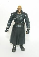 "Resident Evil Biohazard 3 Mr. X Tyrant 10"" Action Figure, Moby Dick, Series 8"