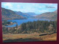 POSTCARD CUMBRIA THIRLMERE VIEW ACROSS LAKE