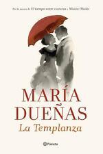 LA TEMPLANZA, (MARIA DUEÑAS) ebook epub