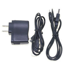 Home Travel Wall Charger & Data Cable for Nokia NURON 5230 SURGE 6790 N8 X2-01