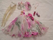 Oz Rhapsody Tonner Doll Outfit Pieces 2006 Wizard of Oz fit Tyler Sydney Layne