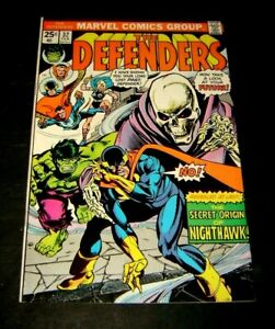 The Defenders 32 Fine Hulk Dr Strange Awesome!!!