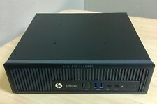 HP EliteDesk 800 G1 USDT PC Intel Core i5-4590S @ 3.00GHz 8GB Ram