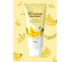 [Welcos] Forest Story Food Recipe Soft Banana Treatment For Dry Hair 145g