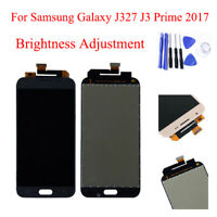 OEM LCD Display Touch Screen Digitizer Assembly For Samsung Galaxy J327 J3 Prime