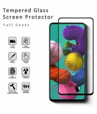 Tempered Glass Screen Protector For Samsung Galaxy A10 A50 A70 A40 A20E S20 A51