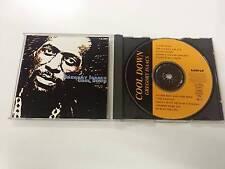 GREGORY ISAACS COOL DOWN - JAPAN CD 1994