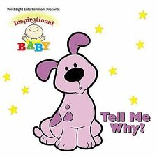 Inspirational Baby #2: Tell Me Why the Stars Do Shine
