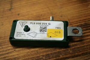 Porsche Cayenne 955 Antenna Amplifier Rear Right 7L5 035 225G