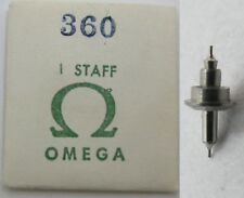 Omega 360 watch part watch staff balance #723 * new old stock *