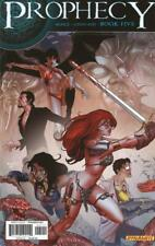 Prophecy #5 VF/NM; Dynamite | save on shipping - details inside
