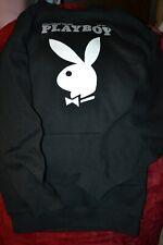 Playboy Bunny Missguided Hoodie Sweatshirt Oversized Dress Thick Fleece 12 HOT