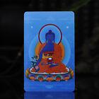 Tibetan+Buddhism++Exquisite+painting+Amulet+thangka+Pharmacist+Buddha