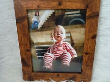 Framed Original Print Jim henson Labyrinth loot crate DX #14 creatures bowie