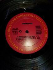 Fishbone Promotional Copy Vinyl Record Freddie's Dead 1988 (4408172)