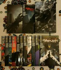 Batman Anno Tre New 52! Cofanetto Completo 25-36 DC RW LION!