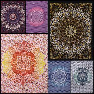 Indian Mandala Lots 24 Pcs Small TapestryPoster Best Price WholeSale Bulk Offers