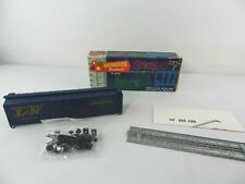 Roundhouse / Branchline HO scale L&N  50' Cushioned Cargo Box Car Kit