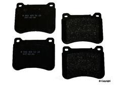 Genuine Disc Brake Pad fits 2003-2009 Mercedes-Benz CLK350,SLK350 C240 C230  WD