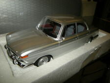 1:18 Minichamps BMW 1800 Ti 1965 silver/silber Nr. 107024000 in OVP