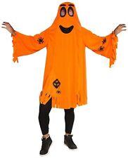 Costume de citrouille orange enfants Esprit Halloween déguisement pour 0-6 ans