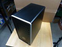 HP Pavilion 590-a0009ng Desktop PC! Pentium J,8GB RAM,256GB SSD! NEU! OVP!