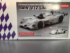 1:18 BMW V12 LMR 1999 Sebring 12H #42 08531A