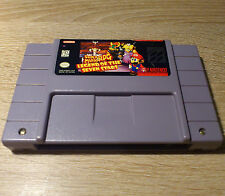 Super Nintendo SNES // Super Mario RPG - Legend of the Seven Stars // NTSC-US