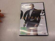 DVD  James Bond 007: Skyfall