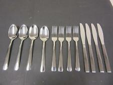 4 Place Settings Oneida Thor Winsor Silverware Stainless New - Many Sets Avail