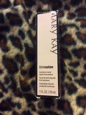 Mary Kay TimeWise LUMINOUS-Wear Liquid Foundation, FULL SIZE, FREE Shipping!!