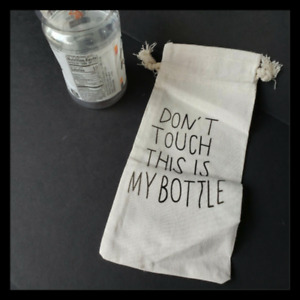 Water Bottle Carrier Water bottle Holder Bag Case Pouch Cover