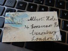 More details for japanese  calling card watercolour grosvenor canonbury, highbury, london n5 2nr