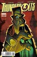 Thunderbolts #166  Marvel  Comic Book NM