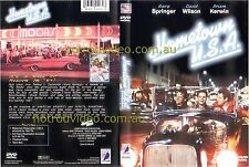 HOMETOWN USA  DVD  customs street rat hot rod