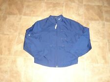 Boys Nike Navy Blue Jacket Size L 14