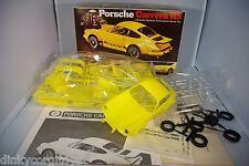 REVELL PORSCHE 911 CARRERA RS YELLOW KIT MINT BOXED!!
