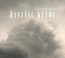 The Mountain Goats, Heretic Pride, Excellent, Audio CD