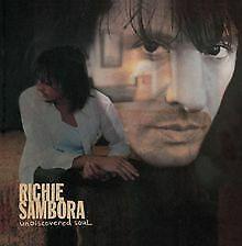 Undiscovered Soul von Sambora,Richie | CD | Zustand gut