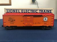 Lionel Operating New York Central Ice Car 6-19808