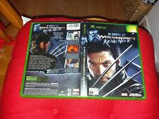 X-Men 2: Wolverine's Revenge (Xbox)  2003 | Xbox  original xbox