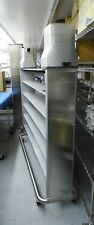 Innovive Ivc Rat Single 6 Row 5 Column 30 Cage Ventilated Rodent Housing Rack #2