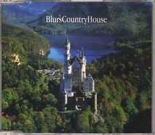 Blur - Blur's Country House - CDM - 1995 - Pop Rock Indie 3TR