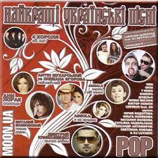 BEST UKRANIAN POP SONGS NEW CD