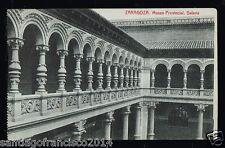 627.-ZARAGOZA -1196 Museo Provincial. Galería (Fototipia Thomas)